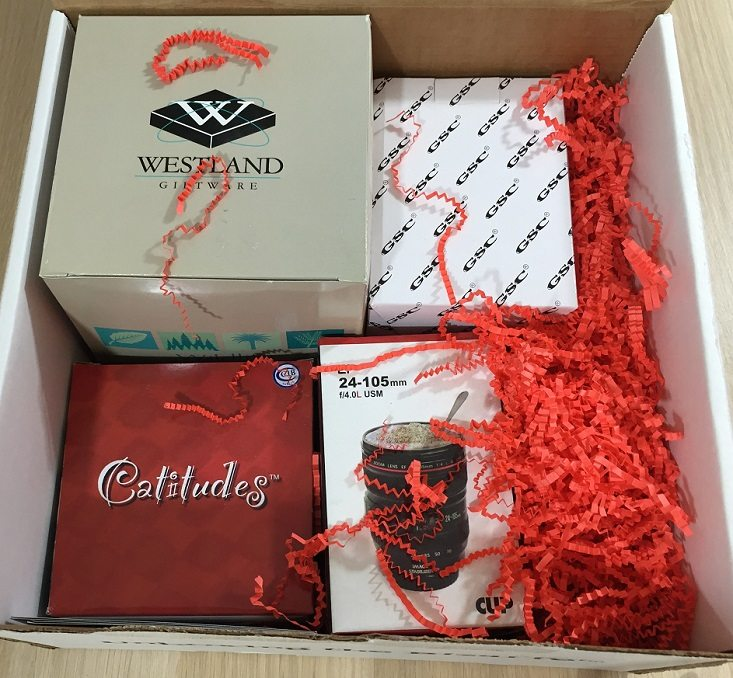 June 2016 My Subscription Addiction Holiday BoxReview
