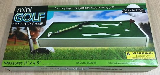 unboxing-bizarre-may-golf