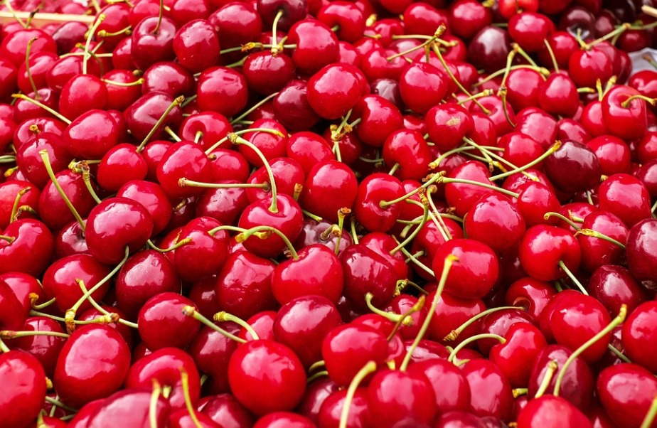 September 24th National Cherries Jubilee Day