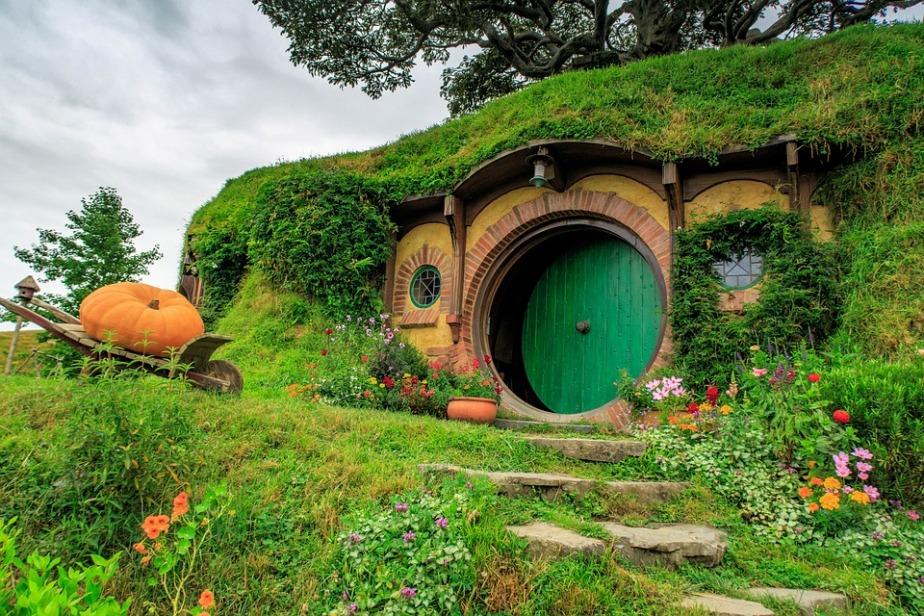 September 22nd HobbitDay