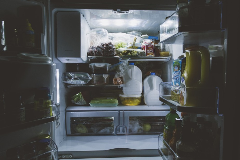 November 15th Clean Your Refrigerator Day