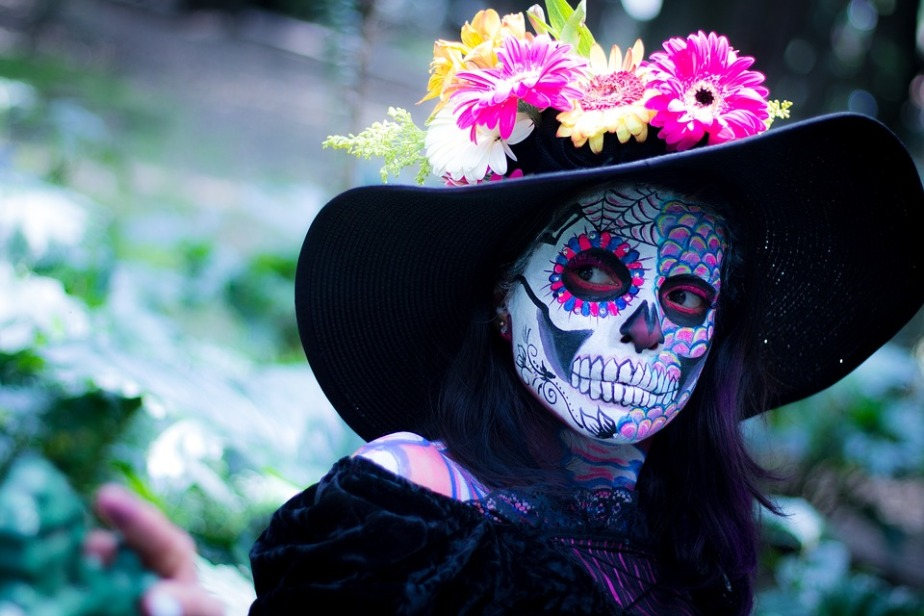 November 2nd Day of the Dead