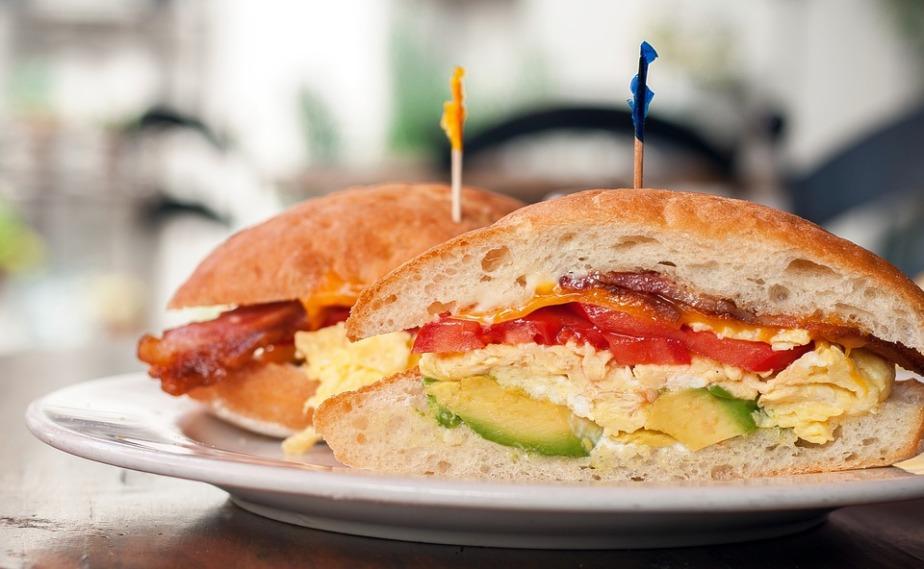 November 3rd SandwichDay