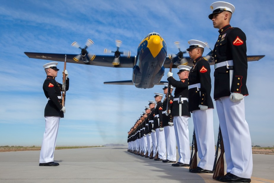 November 10th USMCDay