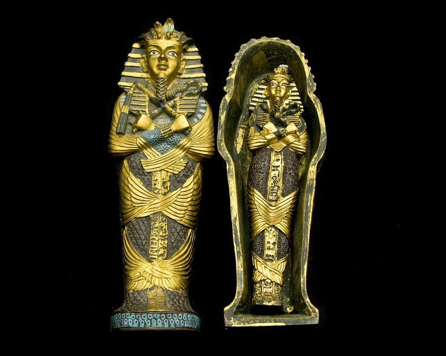 November 4th King Tut Day