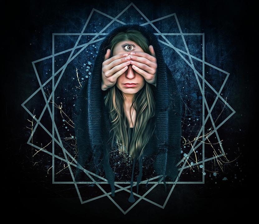 November 18th OccultDay
