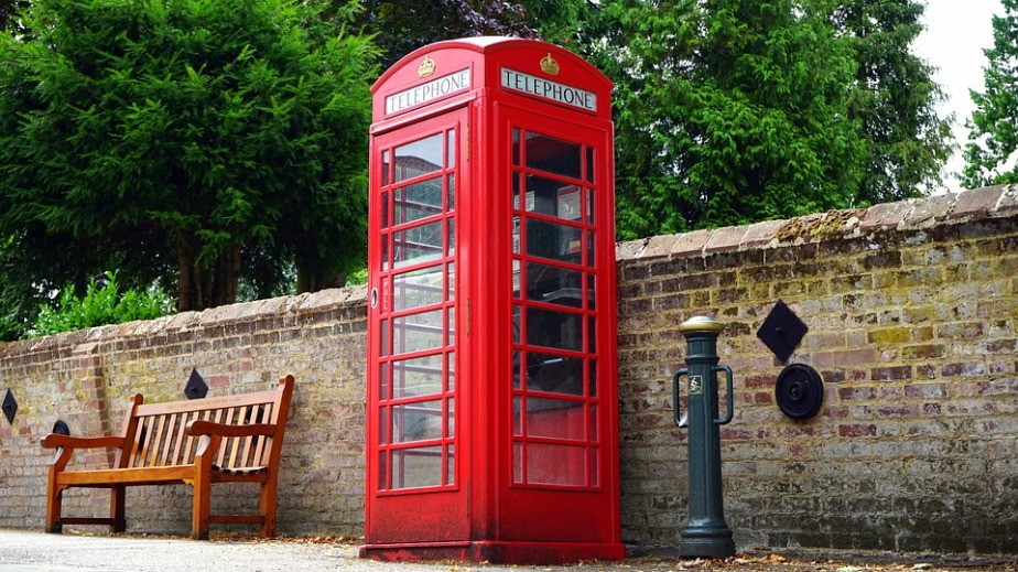 March 10th International Find A Pay Phone Booth Day