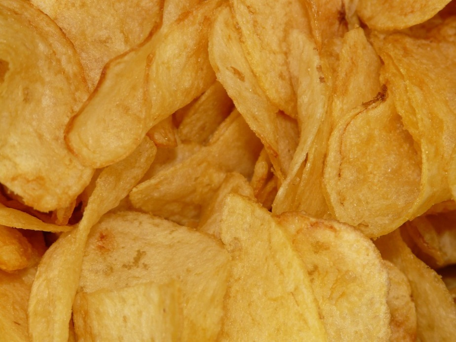 March 14th National Potato Chip Day