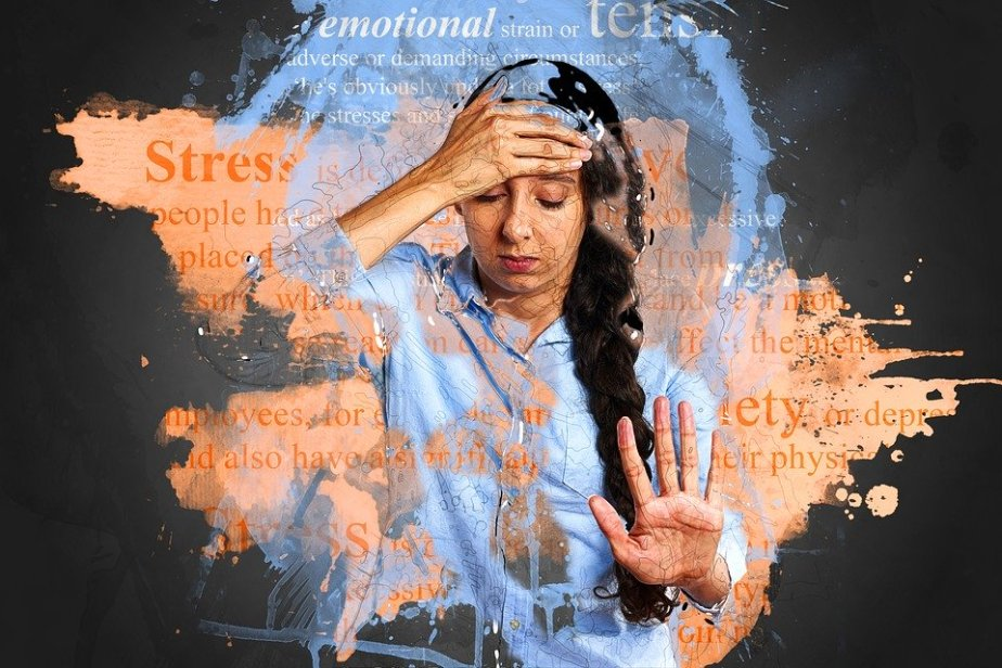 April 16th National Stress Awareness Day
