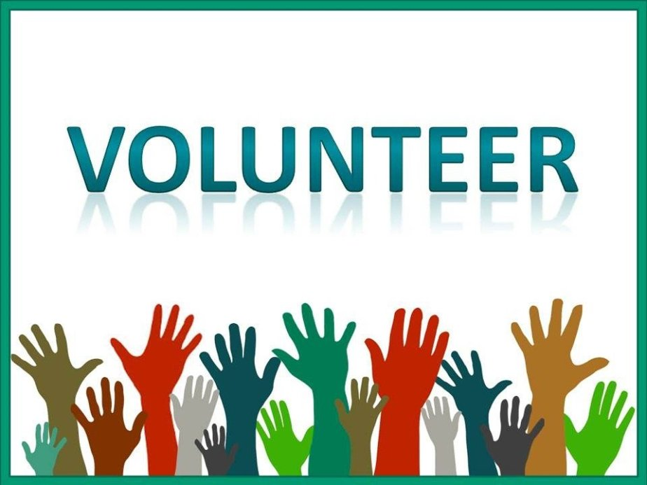 April 20th Volunteer RecognitionDay