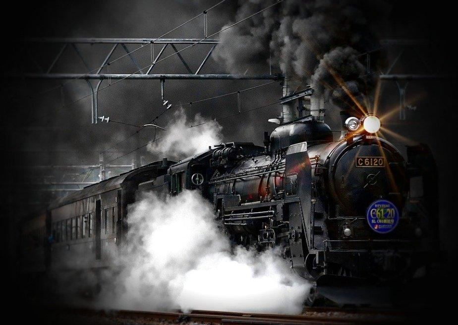 May 9th National TrainDay