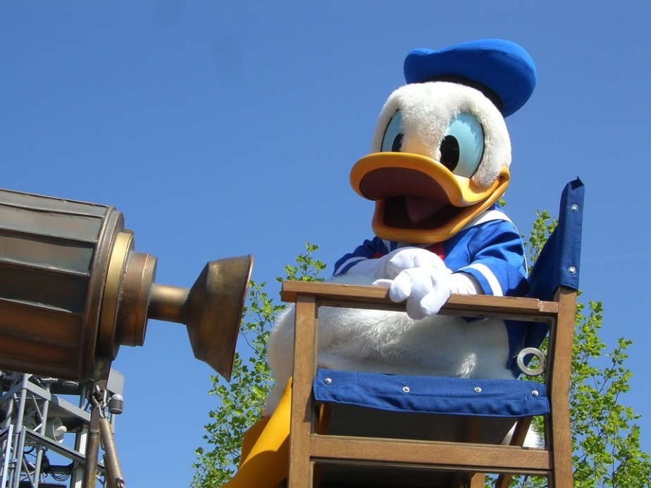 June 9th Donald Duck Day