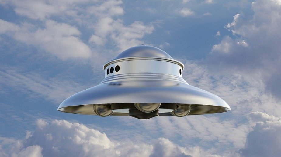 June 24th World UFO Day