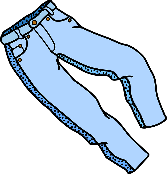 July 27th Take Your Pants For A Walk Day