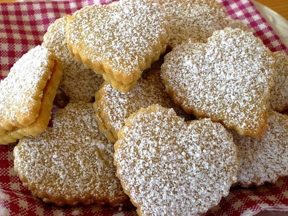 July 9th National Sugar CookieDay