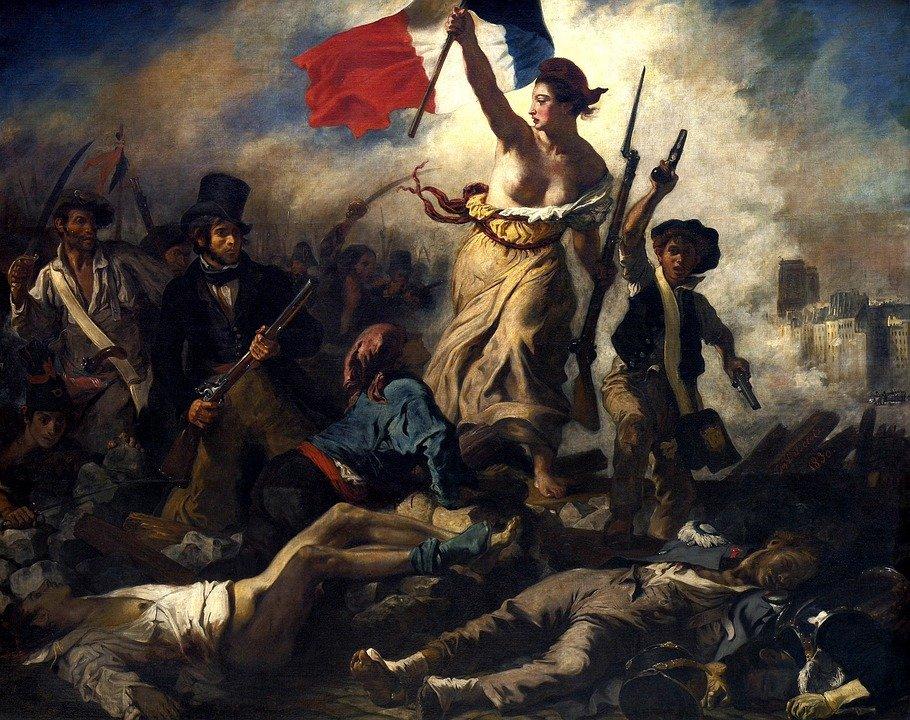 July 14th BastilleDay