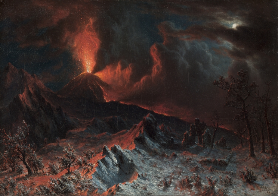 August 24th Vesuvius Day