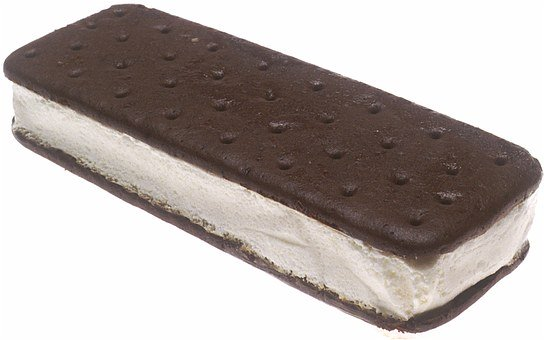 August 2nd National Ice Cream Sandwich Day