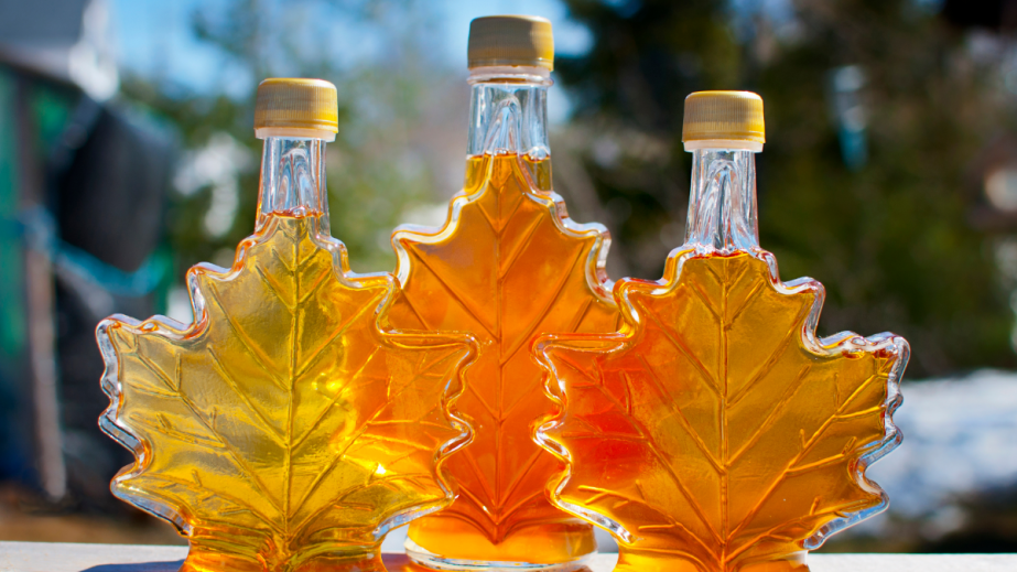 December 17th National Maple SyrupDay