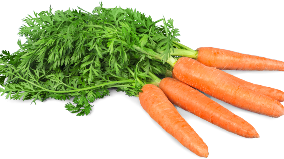 April 4th International Carrot Day