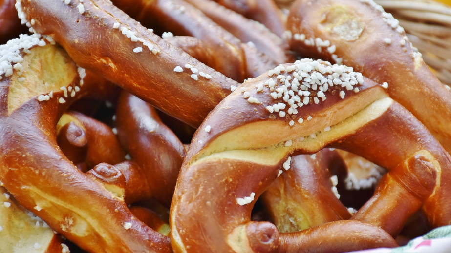 April 26th National Pretzel Day