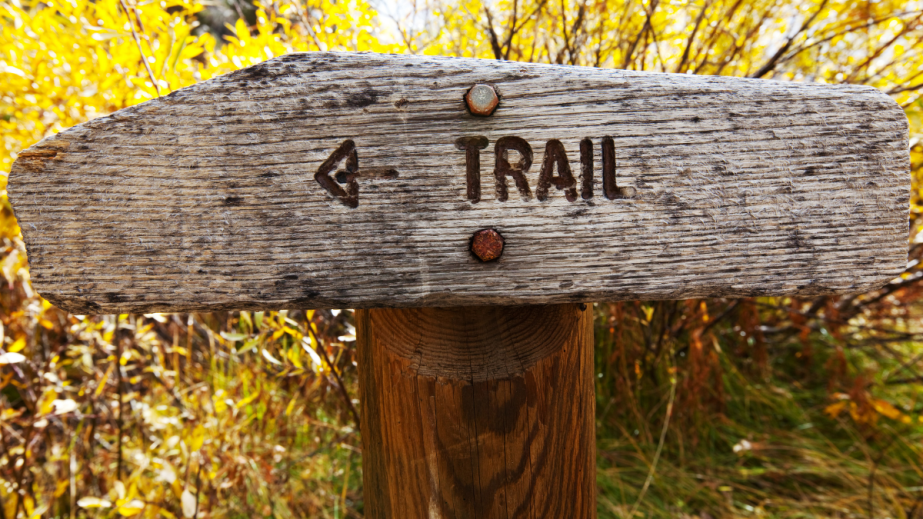 June 5th National TrailsDay