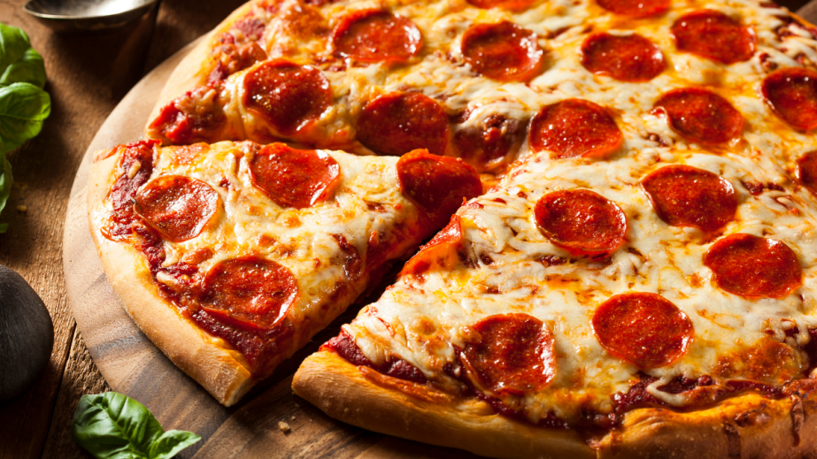 May 22nd National Pizza PartyDay