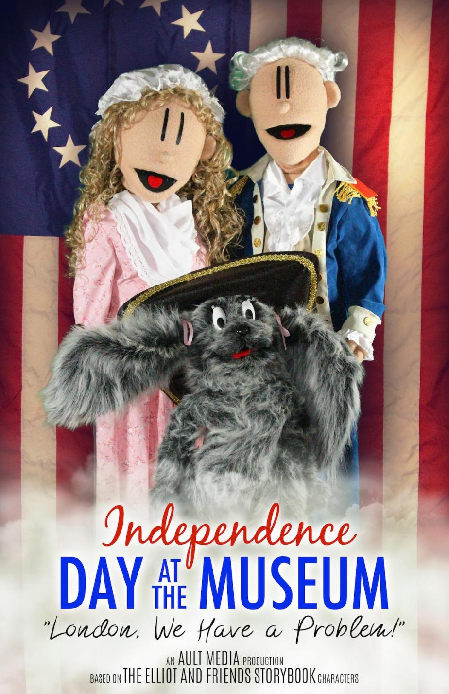 July 4th IndependenceDay