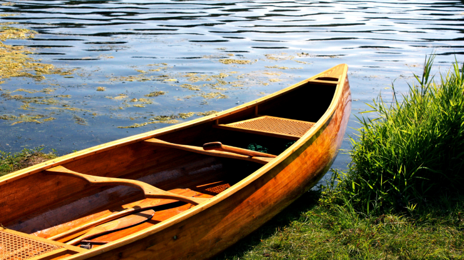 June 26th National CanoeDay