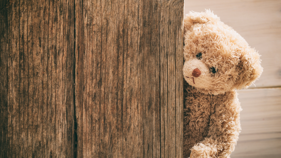 October 13th Take Your Teddy Bear To WorkDay