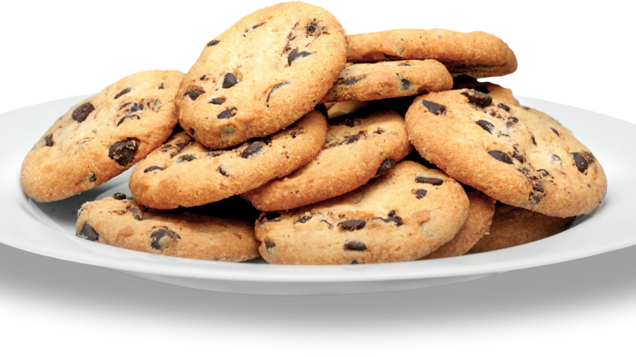 October 1st National Homemade CookiesDay